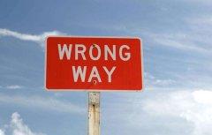 创业路演中经常出现的28个错误