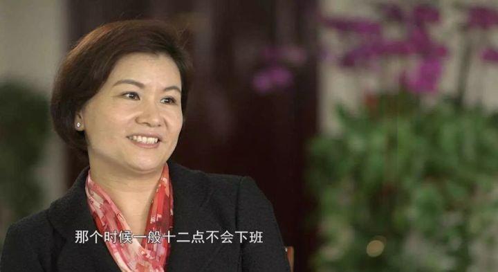 22岁白手起家创业,45岁身价500亿,她是中国最励志女首富