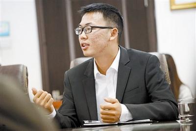 河南大学生创业三年靠这一招做到身家百万