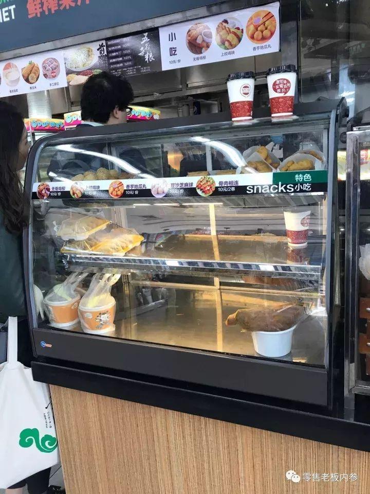 便利店的早餐生意到底有多赚钱?