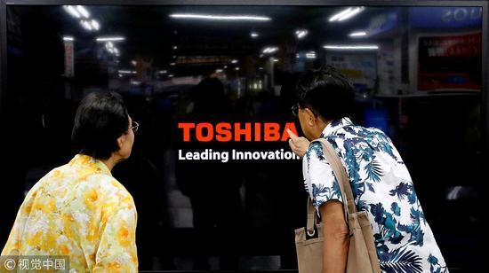 东芝电视业务卖给海信,下一个要卖的会是电脑吗?