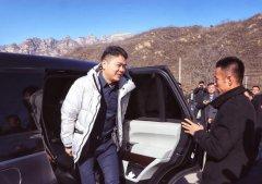 刘强东上任村长 刘强东为啥突然去当村长了