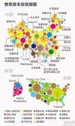曝王思聪投资版图 王思聪都投资了哪些领域?