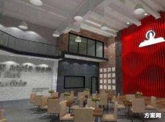 咖啡厅创业项目计划书策划方案