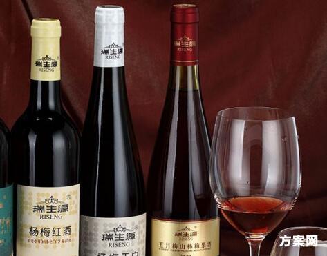 果酒产品新年促销活动方案策划书