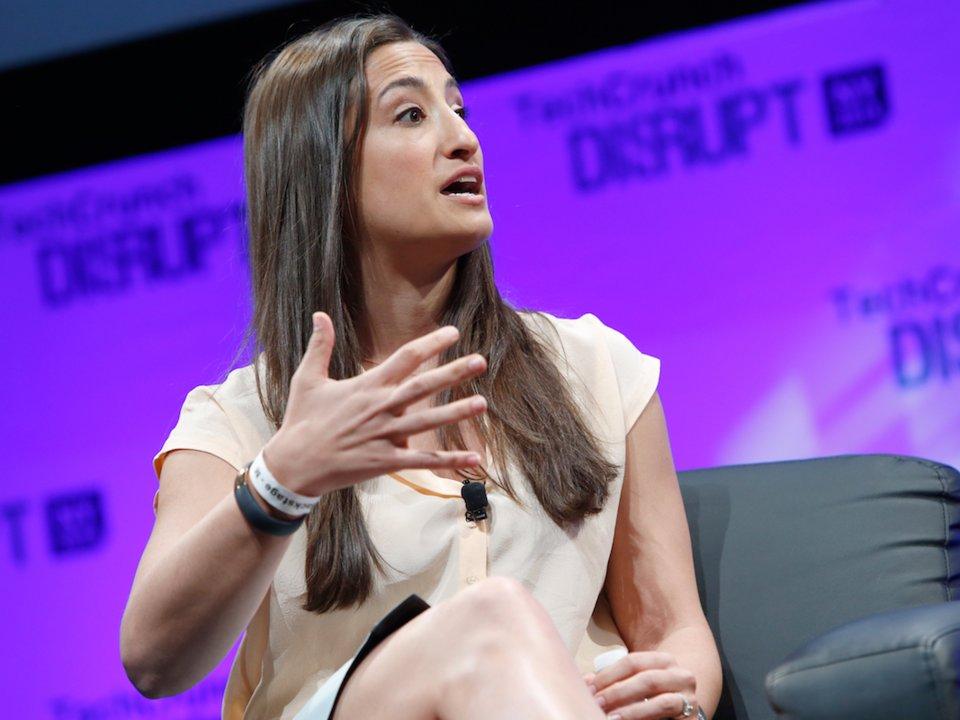 2018哪些风口值得追,这30位美女投资人说了算!