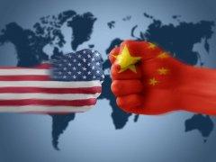 中美贸易战怎么打?中国对美出口前十强,都是外资