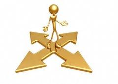 """""""十字"""":开启美好时代的钥匙"""