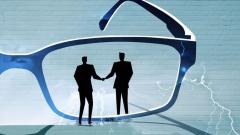 创业合伙人如何分股权?看Facebook、奇虎36