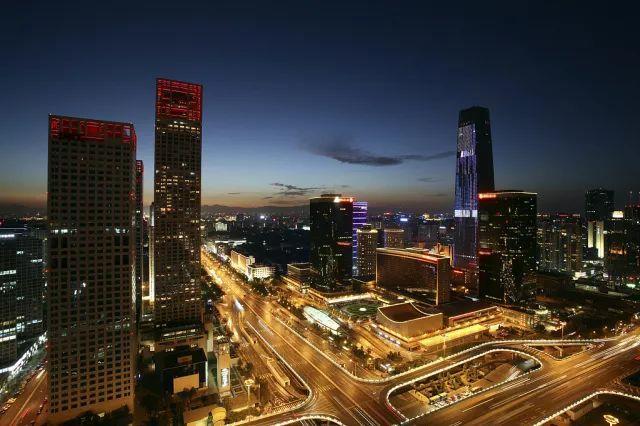 为何大量外企风光不再 搬离北京CBD?