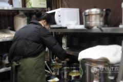 90后女大学生毕业卖豆腐脑,每天卖四五百碗梦想做加盟品牌