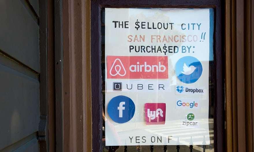 在亿万富翁遍地的硅谷,如何快速脱贫、发家致富?