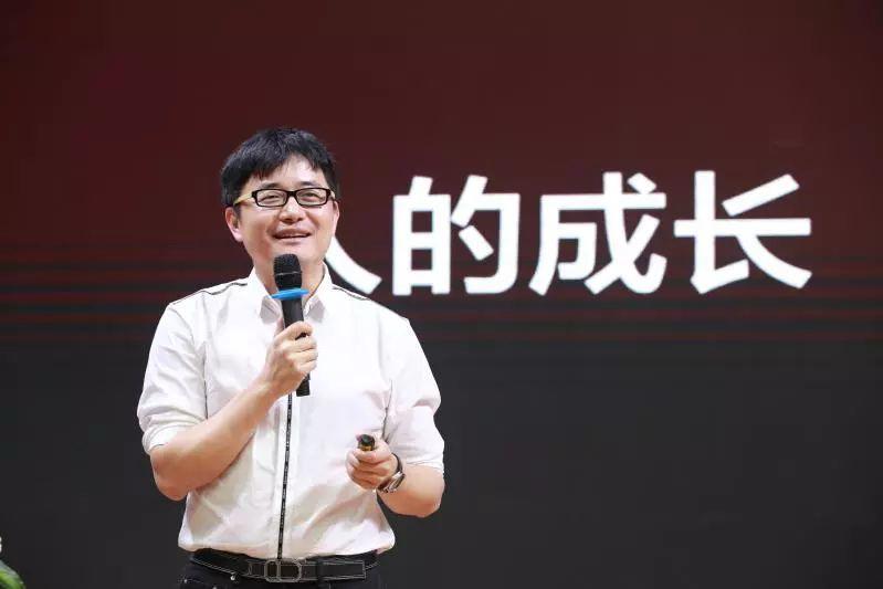 傅盛:年轻人最不怕的就是失败