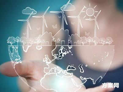企業網絡營銷推廣方案 策劃書範文案例