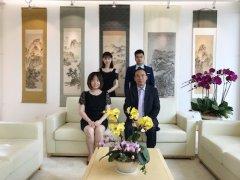 毕业就捐母校一百万元!深圳两女生大二澳门博彩娱乐平台,公司估值超三千万元