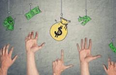 无需申请自动送金者应该如何正确看待金钱