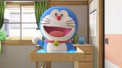 """""""年近半百""""的哆啦A梦,如何每年赚近15亿元?"""