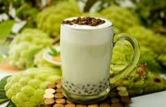 仅用十二万,大学生成功开起一家奶茶店