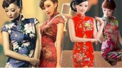 复旦美女辞去高薪工作,开网店卖旗袍年赚2千万