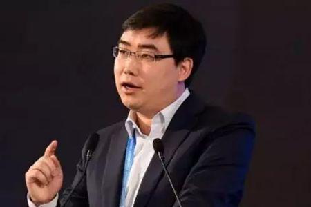 滴滴CEO程维:还在创业时,出来分享创业经验的大多是出吹牛逼