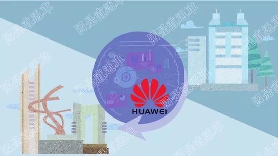 华为去东莞小米武汉 科技巨头为何纷纷迁出一线城市