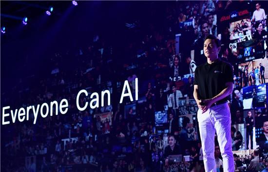 人工智能如何落地?百度AI带给创业者的方向