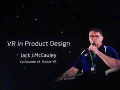 专访 Oculus 联合创始人:《头号玩家》不会引爆 VR 产业