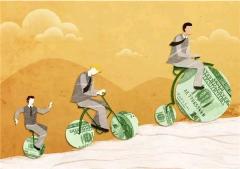 初创企业的14种估值方法!