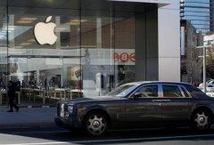 苹果前员工涉窃取商业机密细节:在机场遭FBI拦截