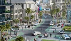 奔驰母公司将利用AI系统开发无人驾驶汽车