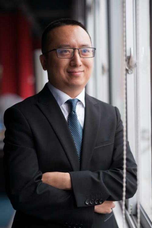 王征:从5平方米到1500平方米的办公室,是创业12年的坚守