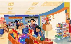 京东便利店加盟条件 如何加盟京东便利店