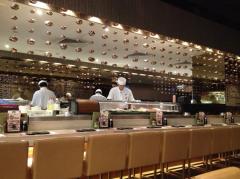 在校大学生开寿司店,小寿司竟让身价达百万!