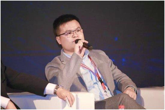 徽瑾创投邓焕:风投投的是未来、预期和生产力
