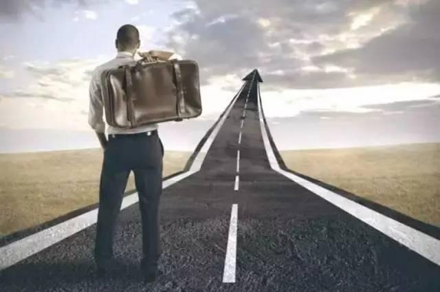 职场失败的人,创业也难成功!