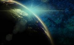 地球的钱不好挣?太空产业或将迎来注册送68元高潮