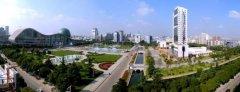 中国百强县排名名单公布