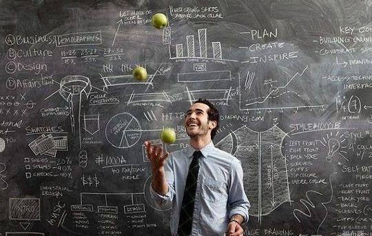 创业你需要怎样的投资人