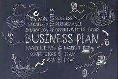 7个步骤教你打造投资人眼中的商业计划书