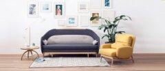家具界杠把子 云柏诠释生活情调的根本含义