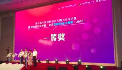 第七届中国创新澳门博彩娱乐平台大赛北京地区赛总决赛获奖名单出炉!