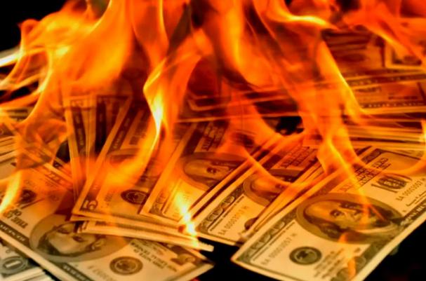 创业游戏:烧钱进入IPO就能高枕无忧了吗?