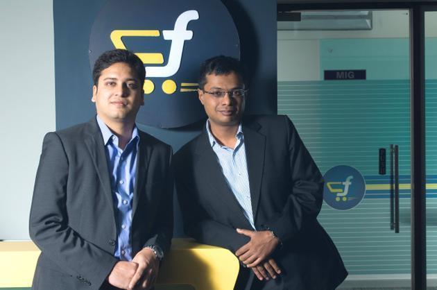 这是一个价值210亿美元的印度创业故事