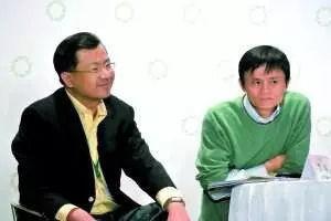 为什么马云和王石,选的接班人都是财务出身?