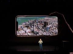 史上最大最贵iPhone价格飙至12799元支持双卡双待