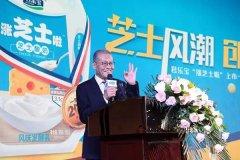 从0疯涨到10亿,他用1年撬动了中国人的味蕾