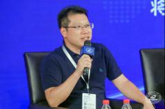 """途鸽创始人、董事长张衡荣获 """"企业家年度人物"""""""