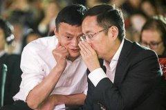 马云接班人张勇:在杭州住11年酒店 睡觉都要睁着眼睛