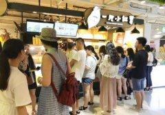 一只烤红薯竟月售25万,全国80多家门店卖疯
