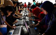 印尼互联网无需申请自动送金时机已过?不,好戏才刚刚开始